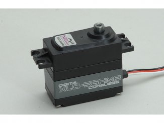 Servo New Power XLC-56HMB HV Digital