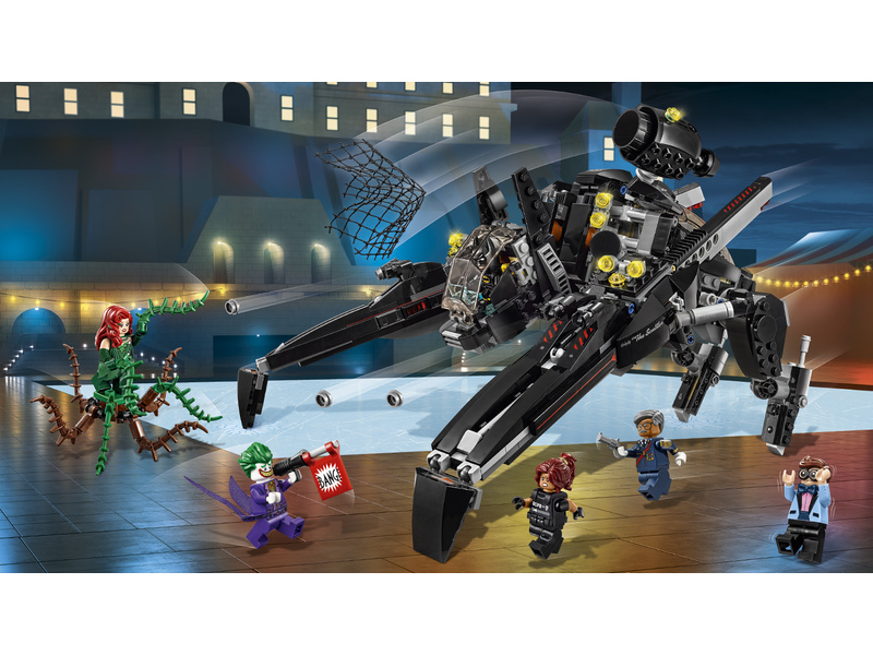 LEGO Batman Movie - Skoker