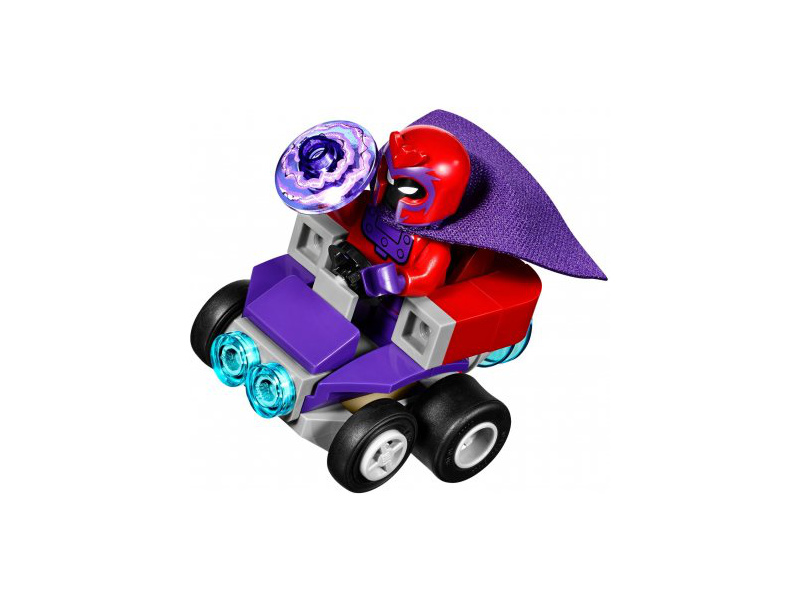 LEGO Super Heroes - Mighty Micros: Wolverine vs. Magneto